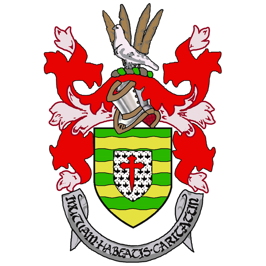 Donegal County Council Crest