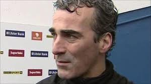 What next for Jim McGuinness?