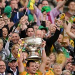 FULL TIME ALL-IRELAND FINAL – WE ARE THE CHAMPIONS MO CHARA!!