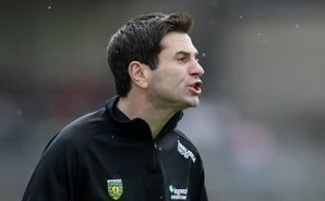 Will Rory Gallagher be named as the new manager of the Donegal GAA Senior team next week?