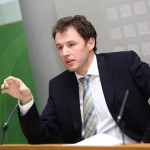 MCCONALOGUE WISHES 4,867 DONEGAL STUDENTS GOOD LUCK IN THEIR EXAMS