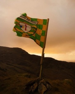 donegal flag