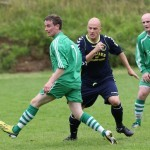 Arthur Lynch in action. Pic.: Gary Foy, League PRO