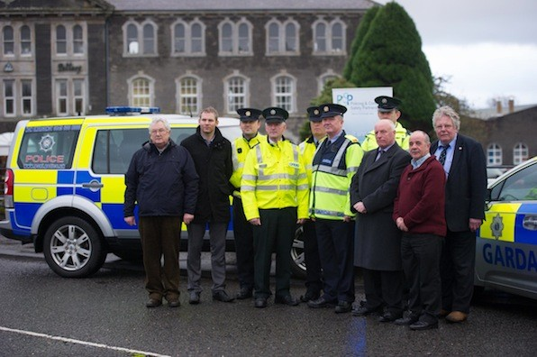 Christmas Crackdown By Gardai And Psni We Will Not