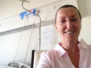 Majella lets her fans know that she is recovering and feeling great after her latest operation.