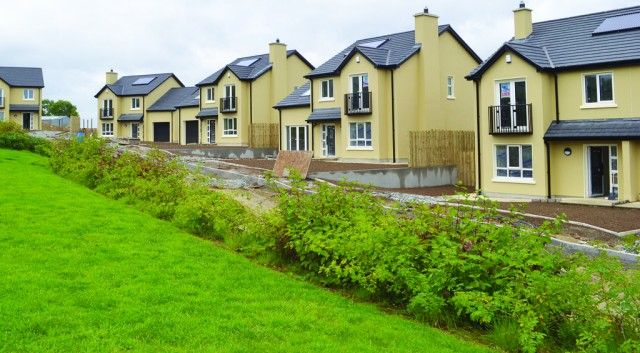 The 'A' rated energy efficient homes at Rann Mor Meadow in Letterkenny represent great value.