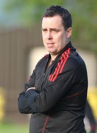 Brian 'Dinky' Dorrian is hoping his side can get off to a winning start on Sunday when they play Cavan/Monaghan select team at Ballyare.