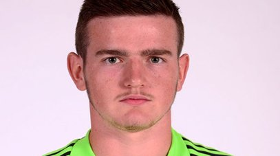 Moville keeper Peter Burke joins Cliftonville FC