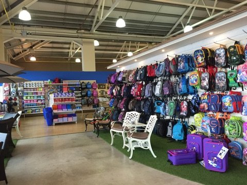 BUSINESS: Cooneys Home U0026 Garden In Letterkenny Offer The Largest Selection  Of U0027Back To Schoolu0027 Items In The Northwest Including School Bags, Lunch  Boxes, ...