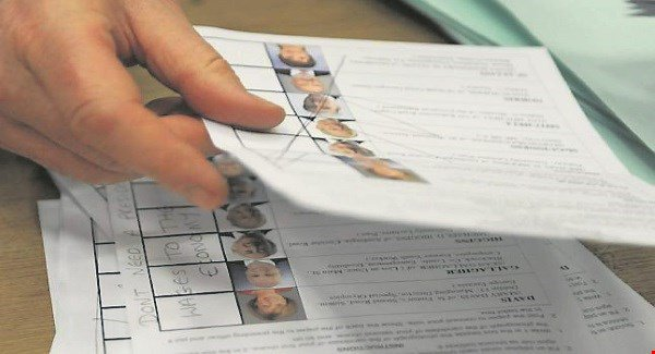 Anger As Voters Left Without Polling Cards In Donegal Constituency
