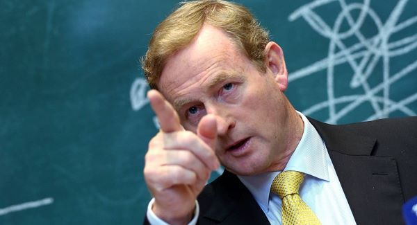 Image result for enda kenny