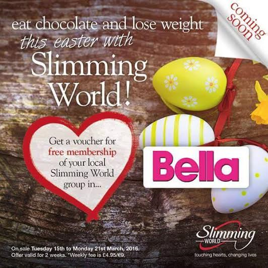 Join Your Local Slimming World Group For Just 9 Donegal