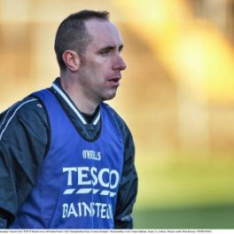 Francie Friel has guided Termon to a big win over Gaoth Dobhair in the Donegal SFC.