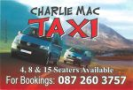 Charlie Mac Taxis