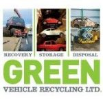 Green Vehicle Recycling Ltd