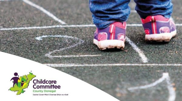 Donegal County Childcare Committee Census