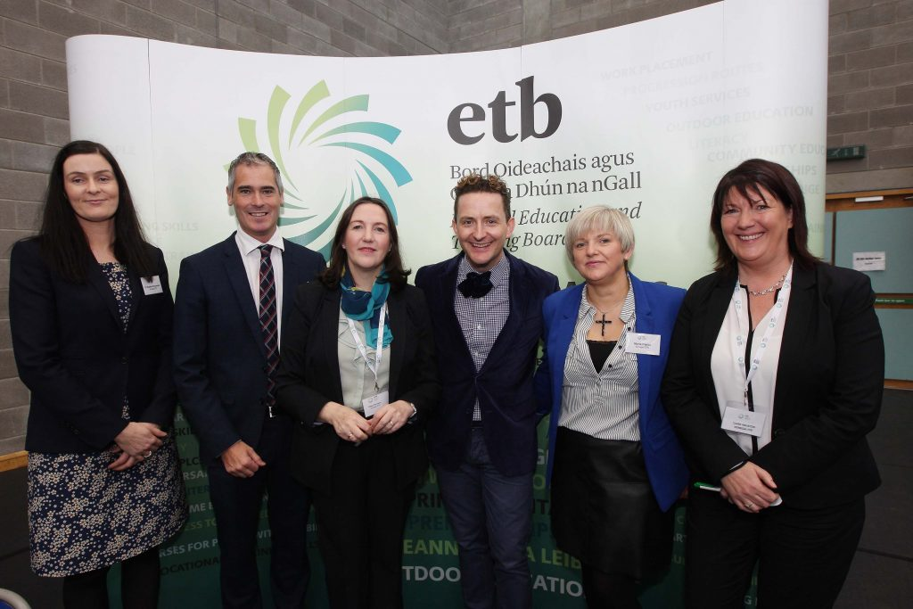 donegal-etb-staff-who-organsied-supported-the-enterprise-day