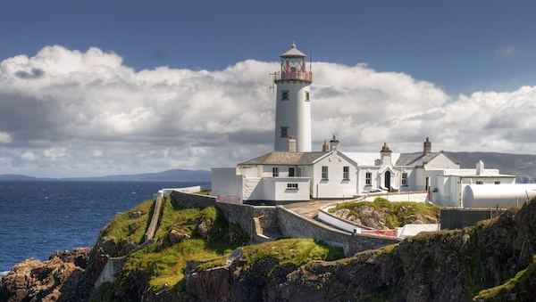 Fanad Head Lighthouse
