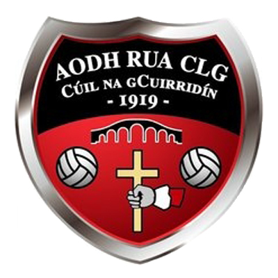 Red Hugh's GAA