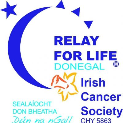 relay for life donegal
