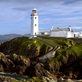 Embrace the Wild Atlantic Way of Life - Failte Ireland
