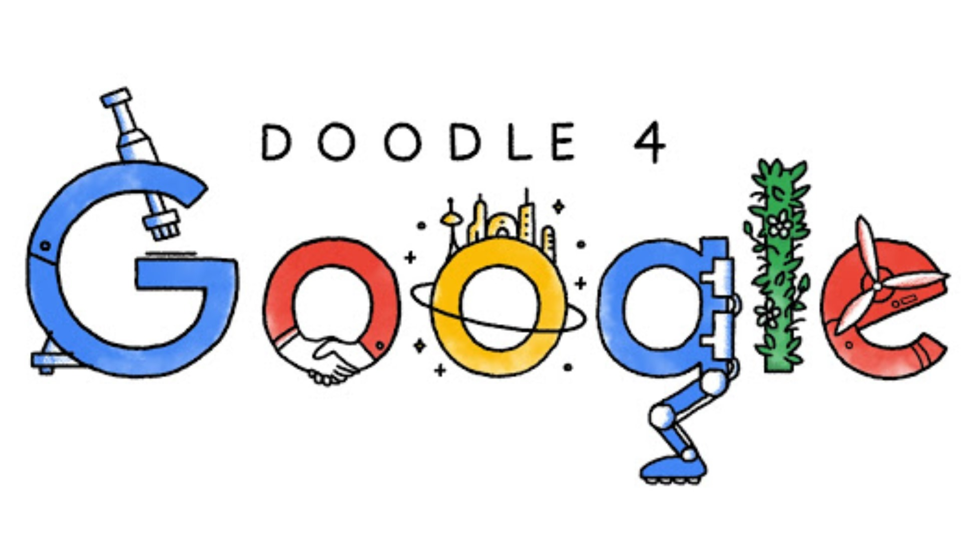 setting up a google doodle poll