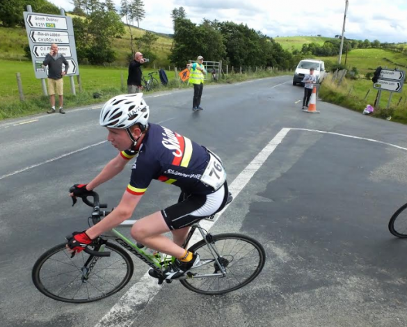 Errigal International Youth Tour  Results