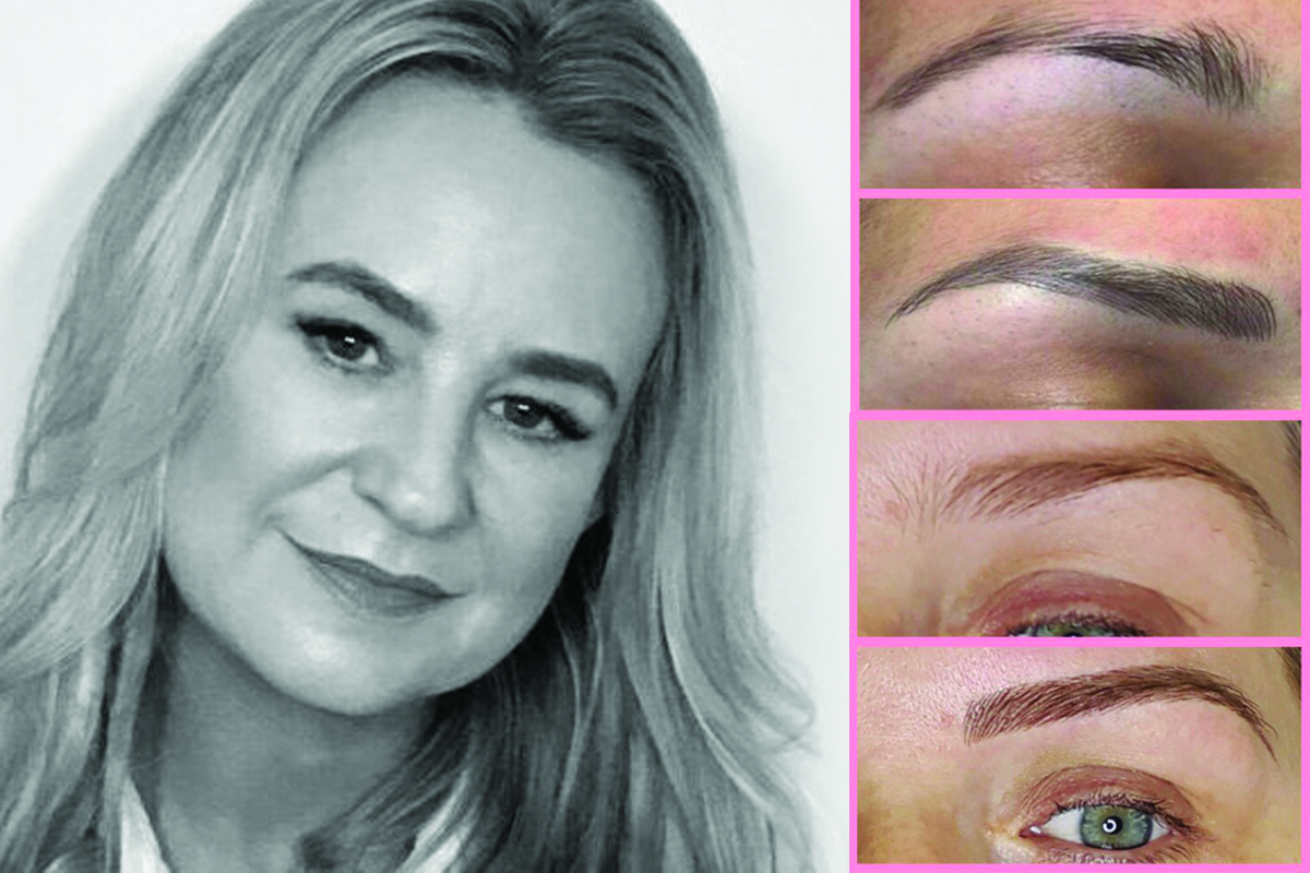 Everything You Need To Know About Eyebrow Microblading Donegal Daily