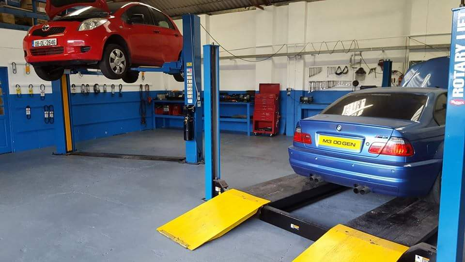 A vehicle repair revolution begins in letterkenny with torque a vehicle pick updrop off service free of charge in the letterkenny area the team can also arrange and deliver your vehicle to the nct test centre solutioingenieria Gallery