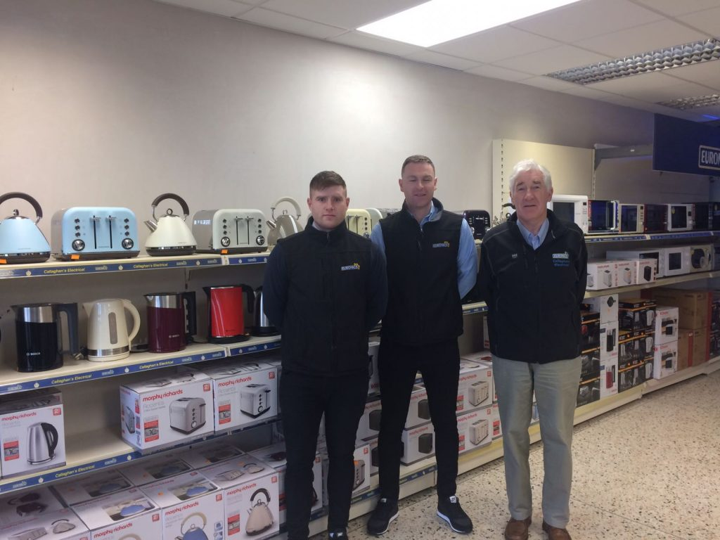 Callaghan S Electrical Launch Unmissable Weekend Sale