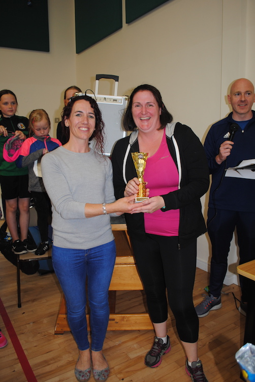 Picture Special As Ben Carr Wins Loughside Community 5k Donegal Daily
