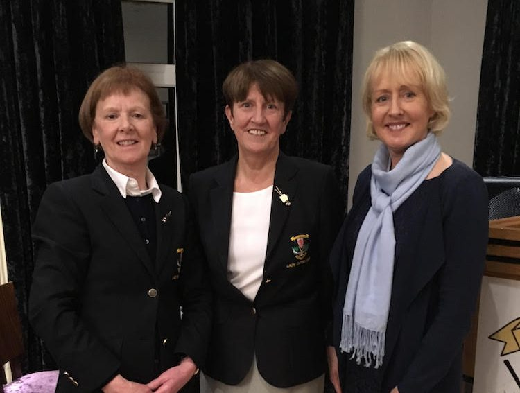 Ladies branch at letterkenny golf club hold agm donegal for All star motors daly city