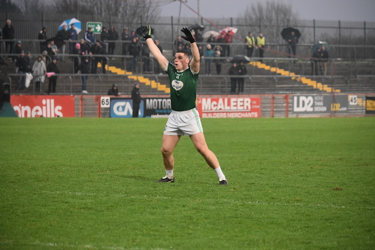Gaoth Dobhair Ace Kevin Cassidy Is Latest Sports Person Of