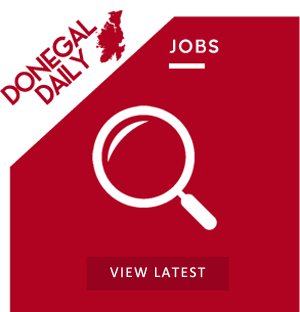 Donegal Daily Jobs