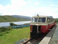 The Fintown Railway