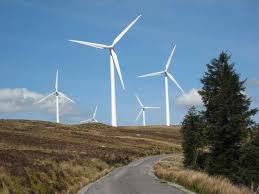 New windfarm