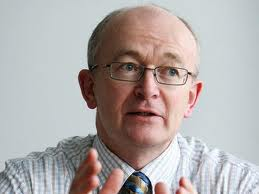 Michael Tunney of Donegal Enterprise Board