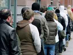 Dole queue is getting longer in Donegal