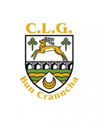 Buncrana gaa logo