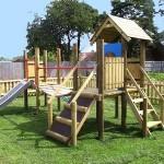 playground attacked