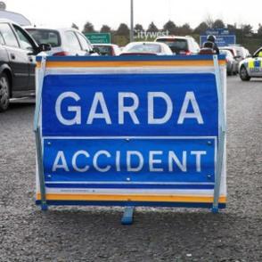 Garda-accident