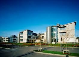 The LYIT campus