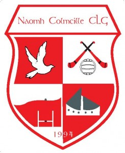 Naomh Colmcill CLG Logo