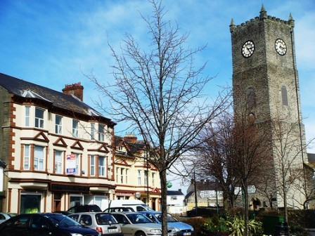 Lifford, Donegal Neighbourhood Guide - information on