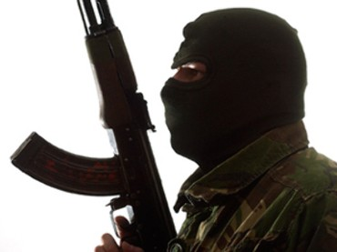 REAL IRA TERRORISTS