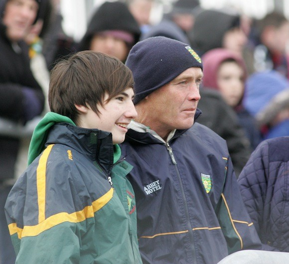 A walk in the park for Donegal and their fans www.donegaldaily.com