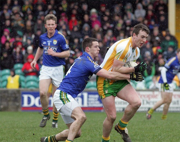 """""""The rugby was yesterday""""!!! www.donegaldaily.com"""