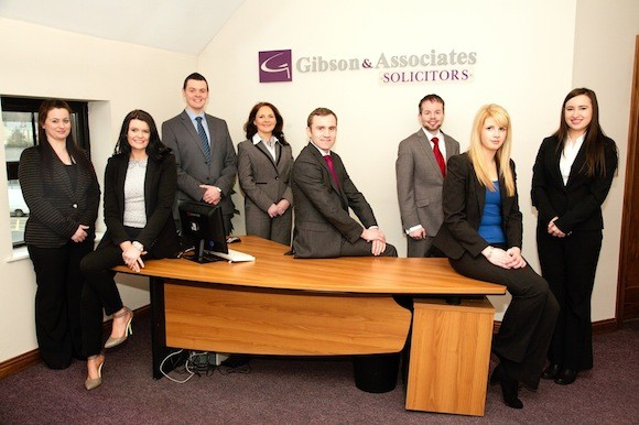 Gibson Solicitors