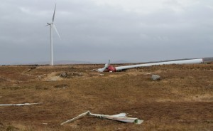 Turbines are a waste of money, says expert