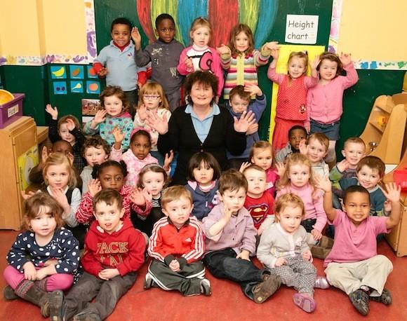 LK Childcare